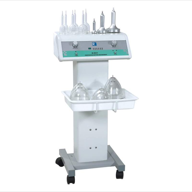 ANTI-PRESSURE METABOLIZING INSTRUMENT B-8631