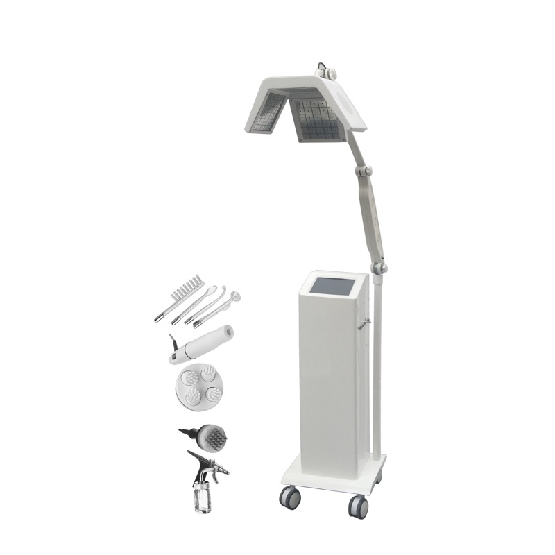 PDT & HAIR TREATMENT EQUIPMENT DR-054