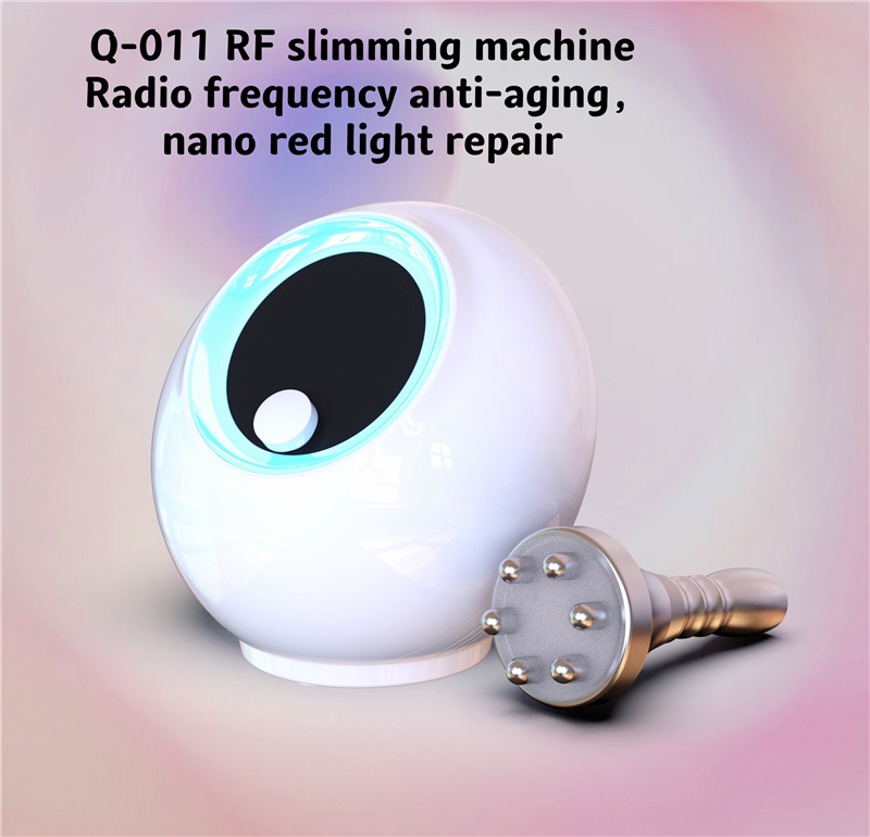 Radium Newest RF Slimming Machine Q-011