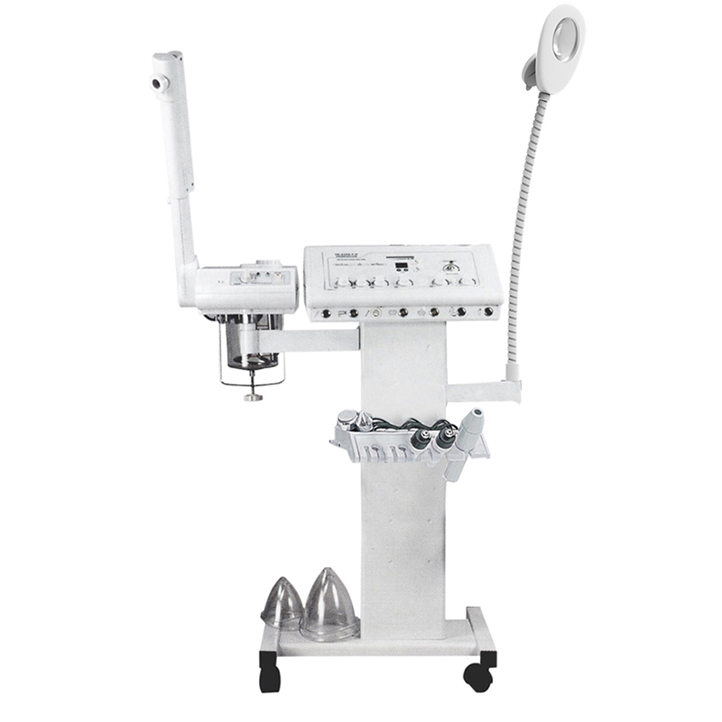 9 IN 1 BEAUTY INSTRUMENT F-8800E