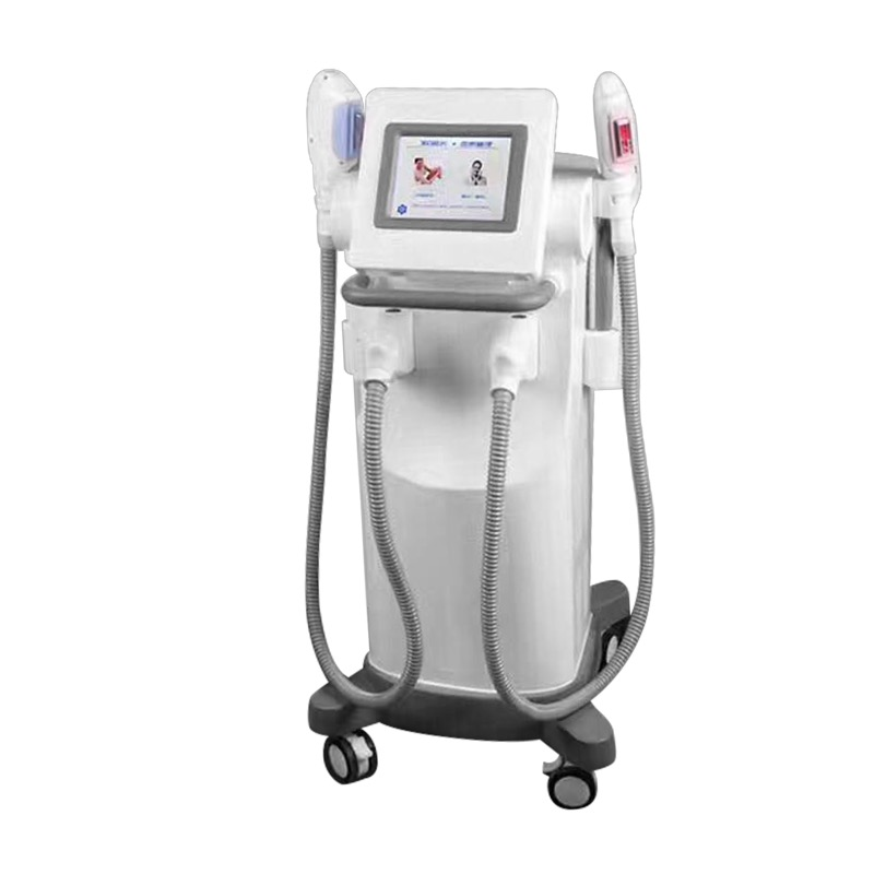 360 Magneto Optical System SHR Hair Removal Machine DR-006
